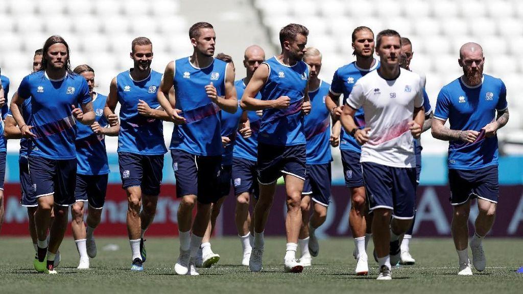 Latihan Pliometrik, Rahasia di Balik Kelincahan Para Atlet Piala Dunia 2018