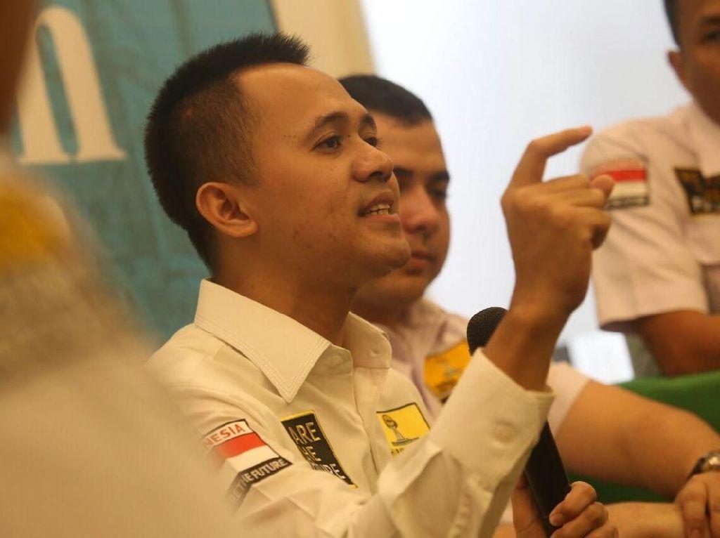 Ini Tanggapan HIPMI dengan Kebijakan Jokowi Pangkas PPh Final UMKM