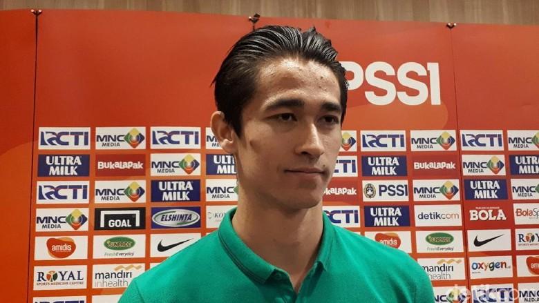 Gavin Kwan Sudah Klop dengan Riko Simanjuntak