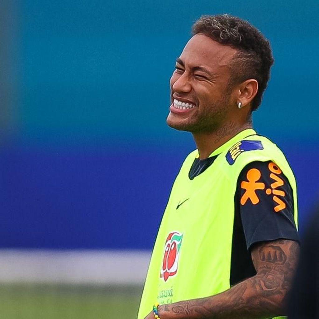 Ada Kabar Madrid Telah Ajukan Tawaran ke PSG untuk Gaet Neymar