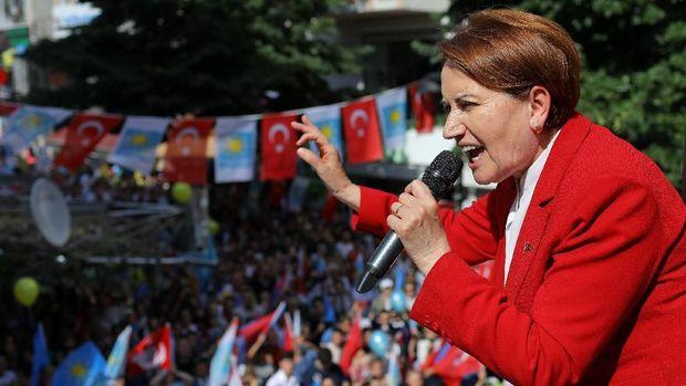 Mencalang Para Penantang Erdogan