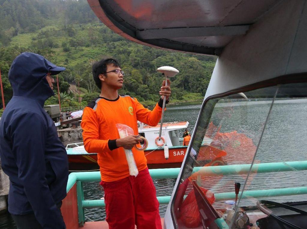 Sudah 7 Hari, Waktu Pencarian Korban KM Sinar Bangun Diperpanjang
