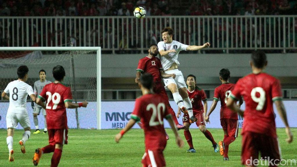 Usai Kalahkan Indonesia, Timnas U-23 Korea Selatan Petik Pelajaran Ini