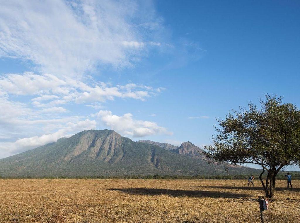 5 Destinasi di Indonesia untuk Para Petualang