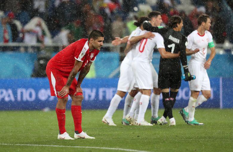 hasil pertandingan piala dunia 2018 serbia vs swiss skor 1 2