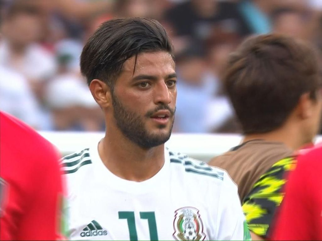 Video Highlights Babak I Korea Selatan Vs Meksiko