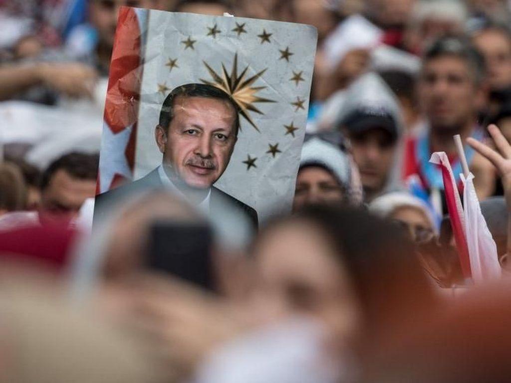 Apa yang Terjadi Bila Erdogan Menang atau Kalah?
