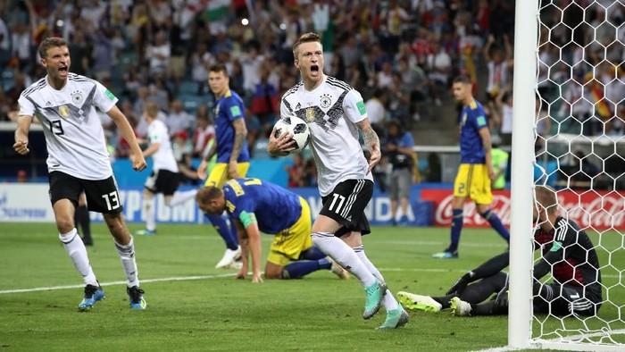 Teknologi Mutakhir Timnas Jerman di Piala Dunia 2018