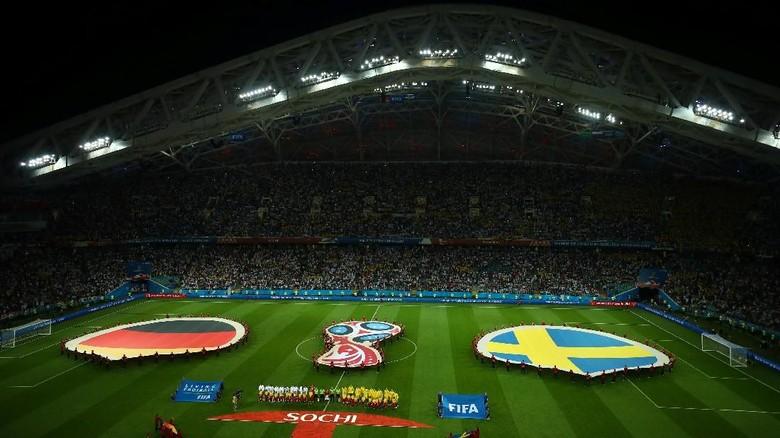 Kemenangan Dramatis Hidupkan Peluang Jerman