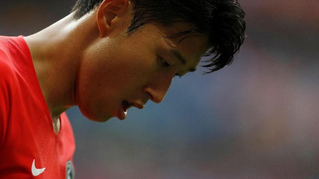 Melihat Gol Indah Son Heung-Min yang Gagal Selamatkan Korea