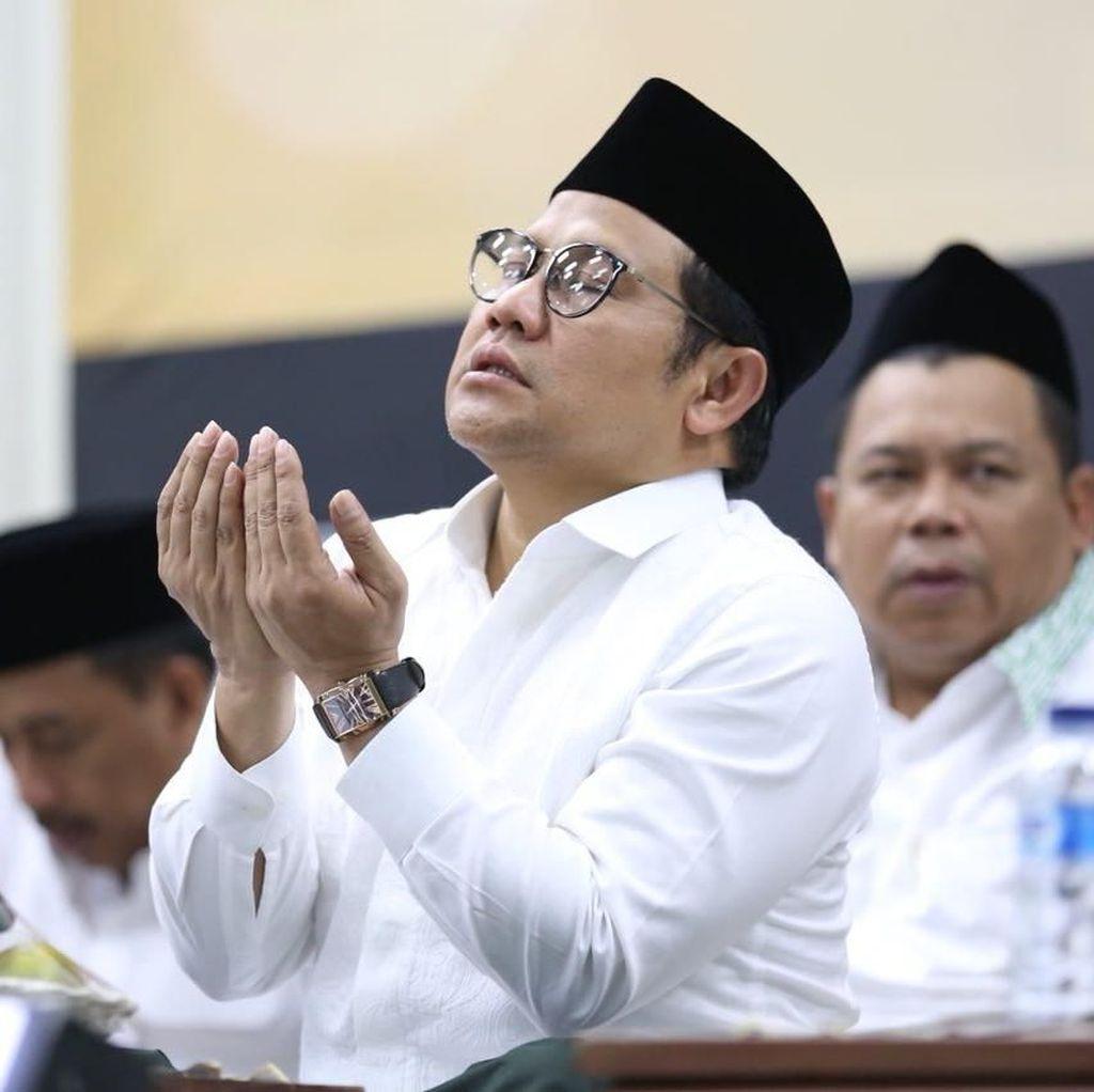 Cak Imin Bicara Tambahan Menteri Konsekuensi Koalisi Jokowi