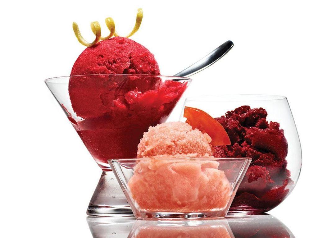 5 Hal Tak Terduga dari Riwayat Dessert Pada Masa Lalu