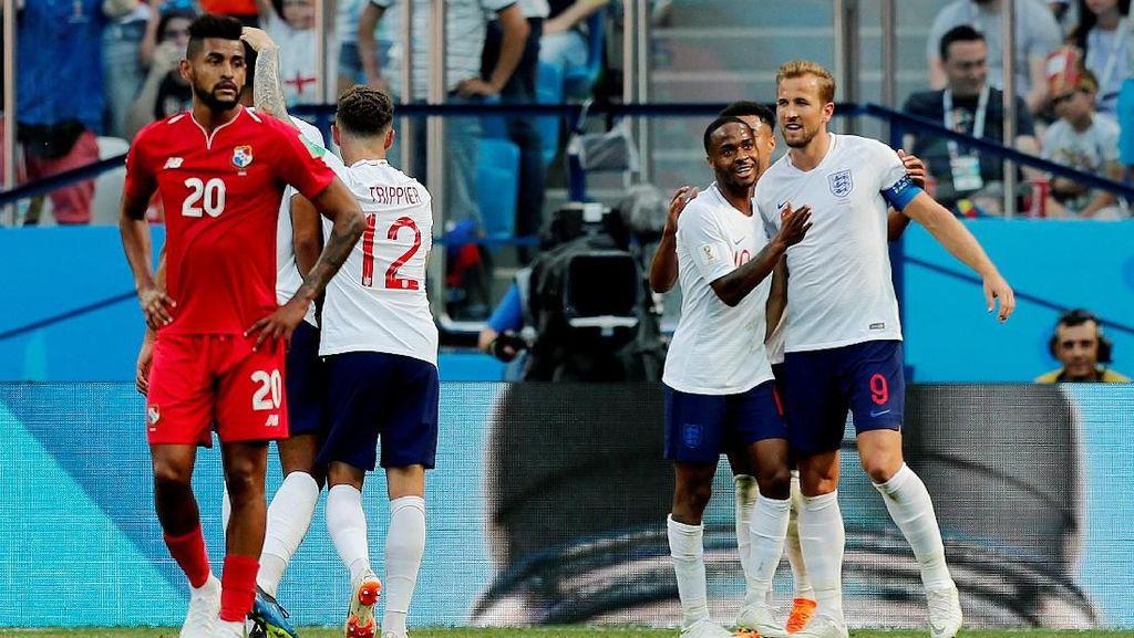 Bola-Bola Mati Inggris Memang Berbahaya