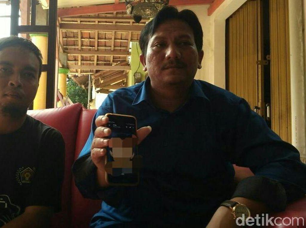 Densus Sergap Terduga Teroris JAD di Kerandon Cirebon