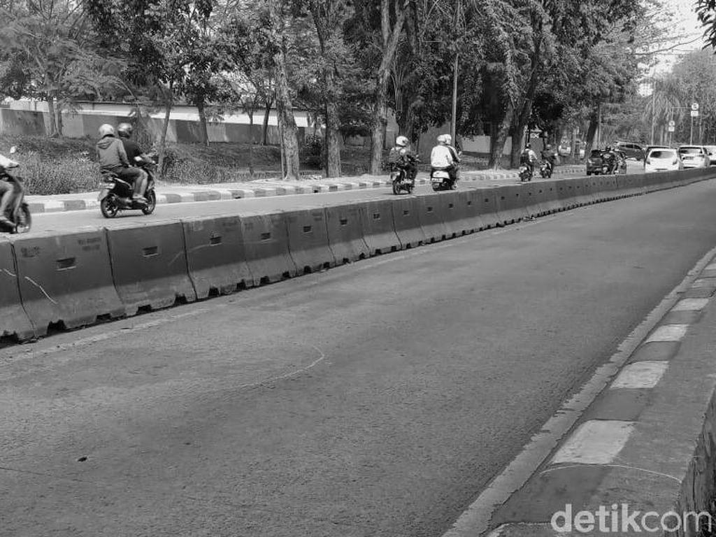 Wanita Lompat dari Angkot, PDIP DKI Nilai Pengawasan Dishub Lemah