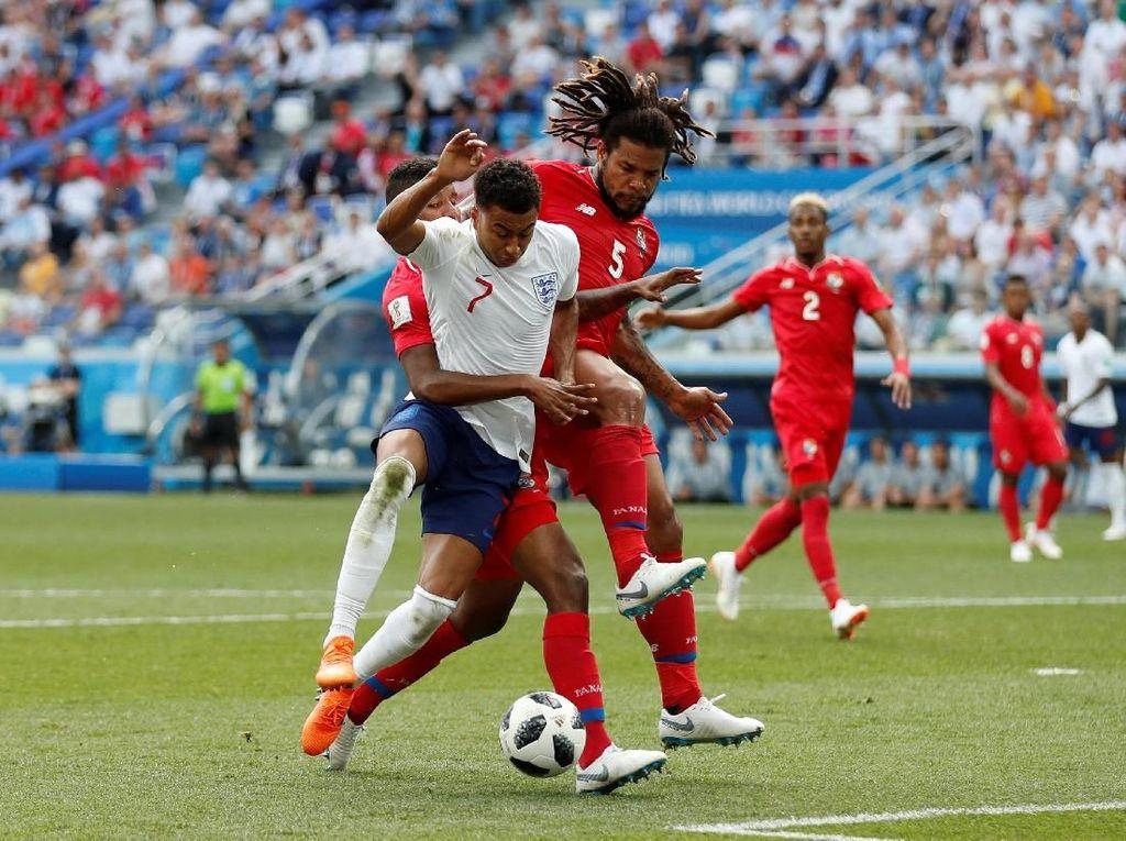Perlukah Larangan Bercinta Saat Piala Dunia? Panama vs Inggris Jawabannya