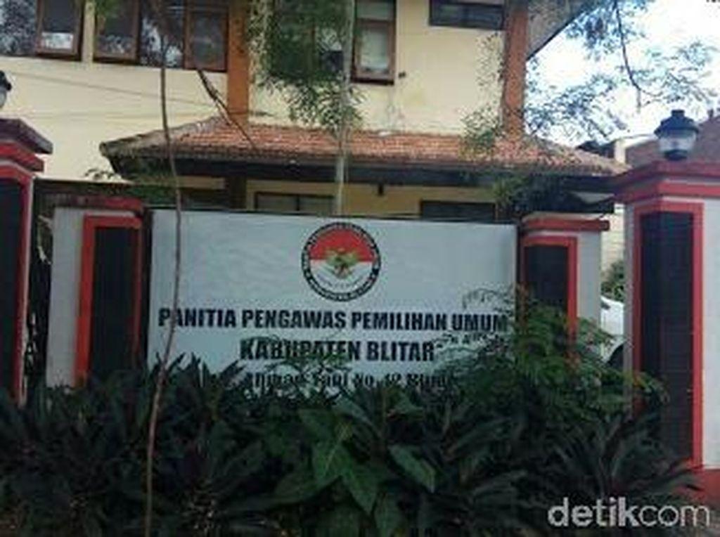 TPS-TPS di Wilayah Ini Jadi Fokus Pengawasan Panwaslu Blitar