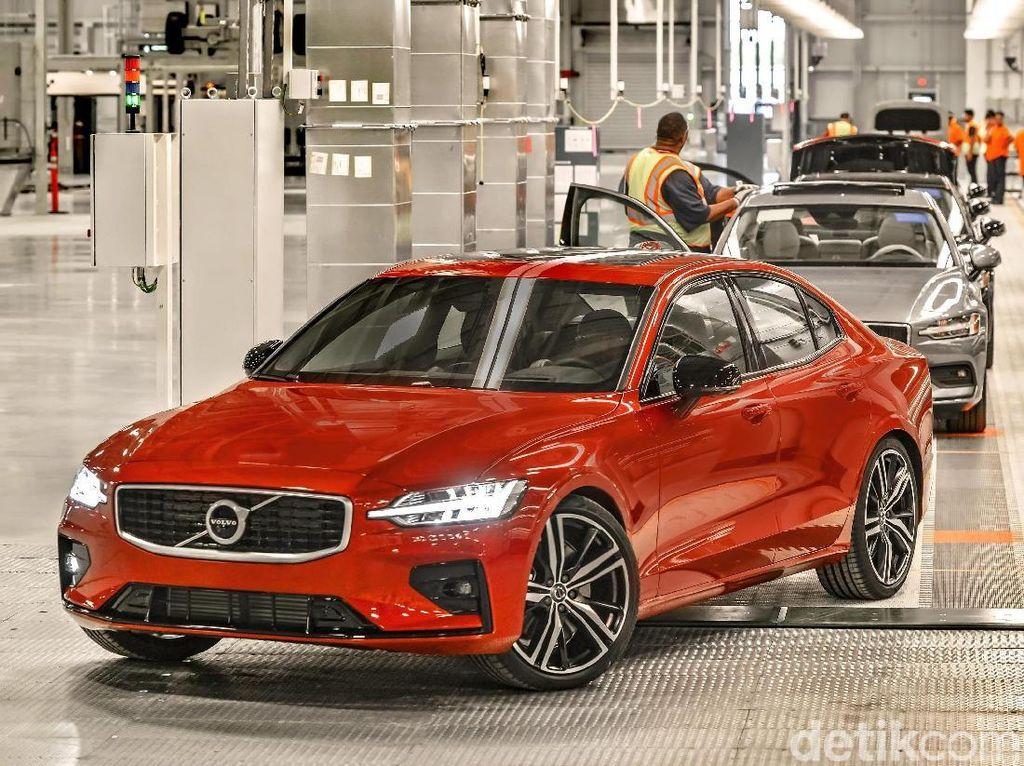 Volvo Comeback Lagi, Meluncur di RI Akhir Tahun dengan APM Baru