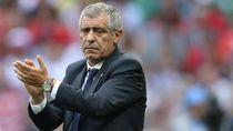 Video: Kalah dari Uruguay, Pelatih Portugal Tetap Puas Kok