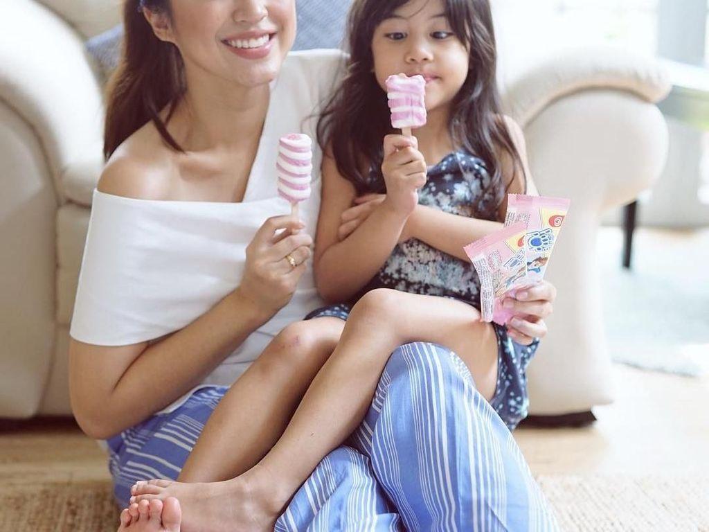 Cara Tyna Kanna Mirdad Membuat Anak-anak Terbuka pada Orang Tua