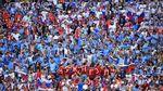 Permalukan Rusia, Uruguay Juara Grup A