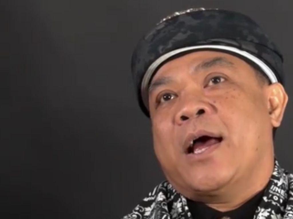Kenang Hari Moekti, Abdul Somad Bersyukur Pernah Sepanggung