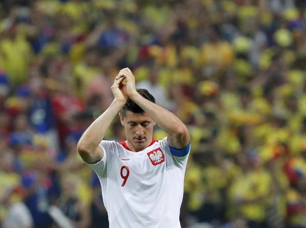 Niko Kovac: Lewandowski Akan Tetap di Bayern Selama Mungkin