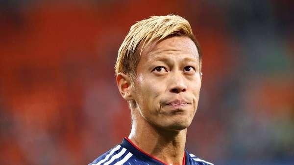 Supersub Keisuke Honda, 2 game: 1 Gol dan 1 Assist