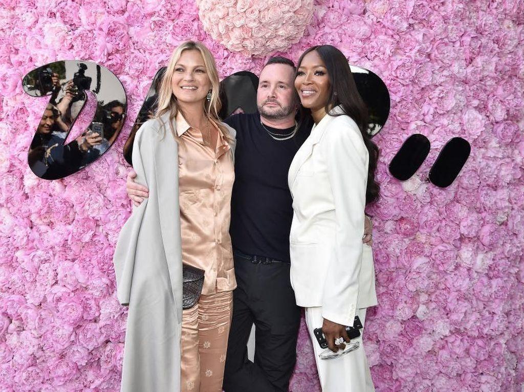 Gantikan Karl Lagerfeld, Kim Jones dari Dior Jadi Desainer Fendi