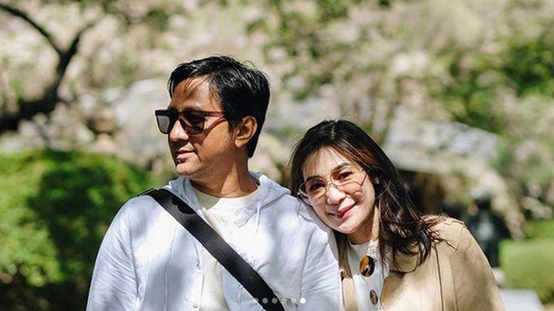 Istri Andre Taulany Hina Prabowo, BPN: Keterlaluan! Penghinaan Luar Biasa!