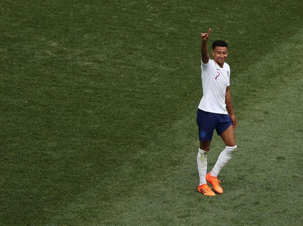 Usai Pesta Gol, Inggris Pede Banget Bisa Menangi Piala Dunia