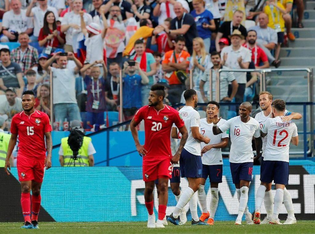Inggris Bikin Panama Keder