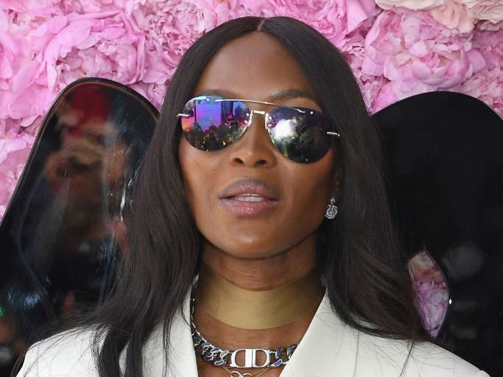 Nyinyiran Naomi Campbell untuk Nicki Minaj dan Cardi B