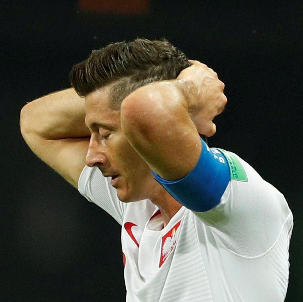 Telepon Niko Kovac ke Lewandowski: Bertahanlah di Bayern!
