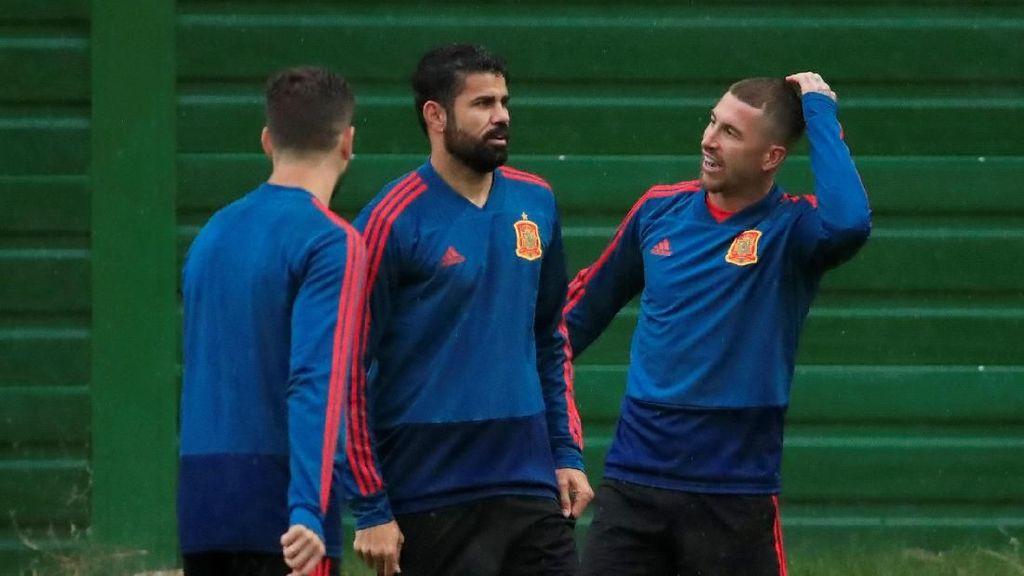Menanti Aksi Costa Lampaui Ronaldo, Lukaku Atau Kane