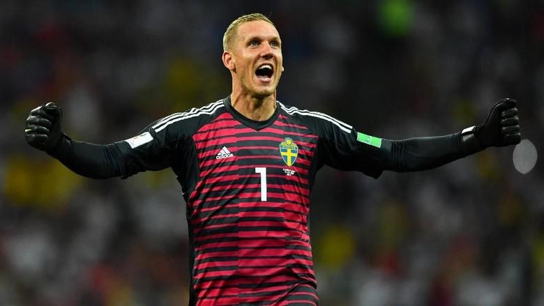Starting XI Pemain Terbaik Matchday Kedua Piala Dunia 2018
