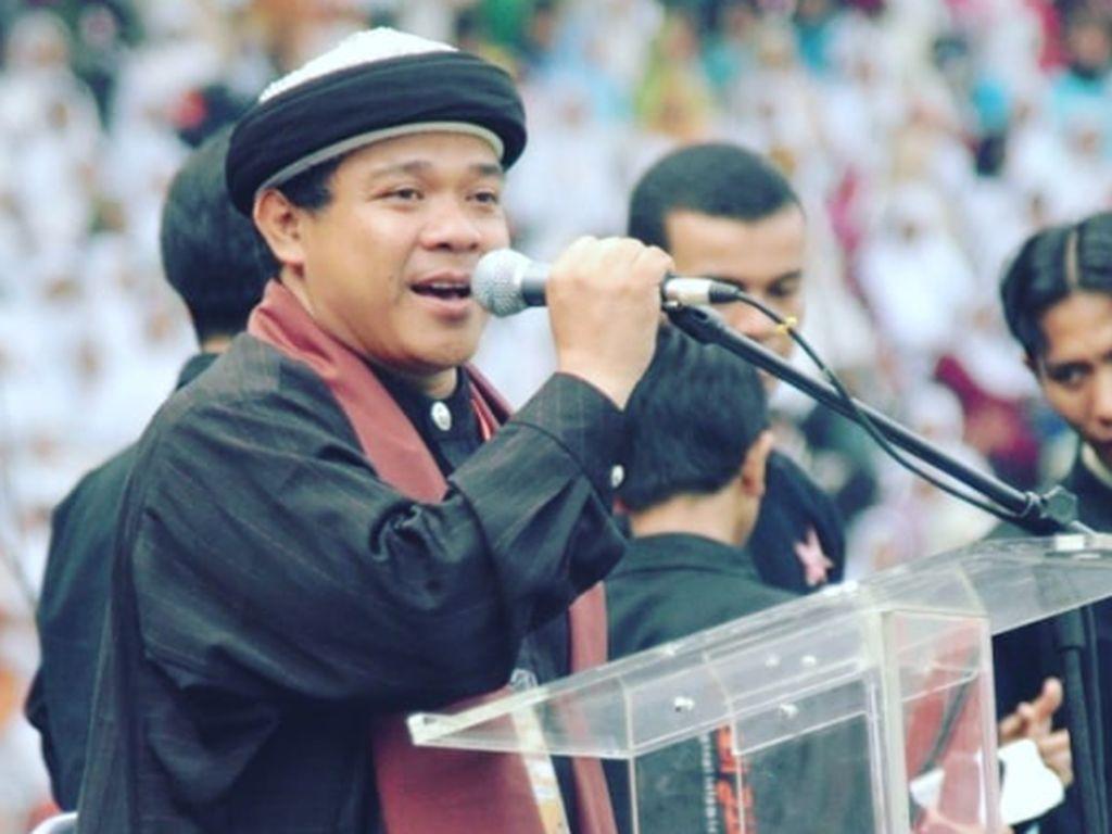 Yusuf Mansur Doakan Hari Moekti Meninggal Khusnul Khatimah