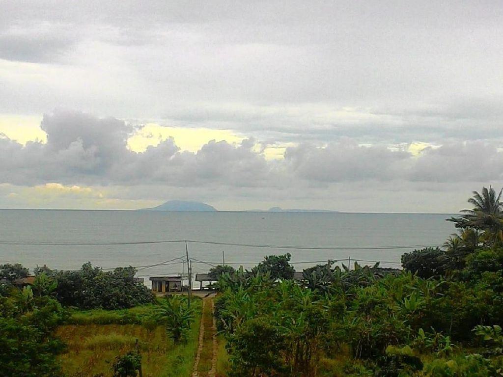 11 Kali Gempa Terjadi di Selat Sunda dalam 2,5 Jam