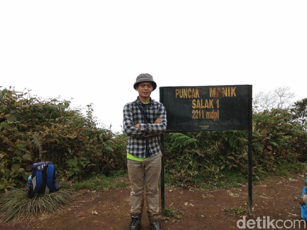 Polda Banten Tetapkan 4 Tersangka Tambang Ilegal di TNG Halimun Salak