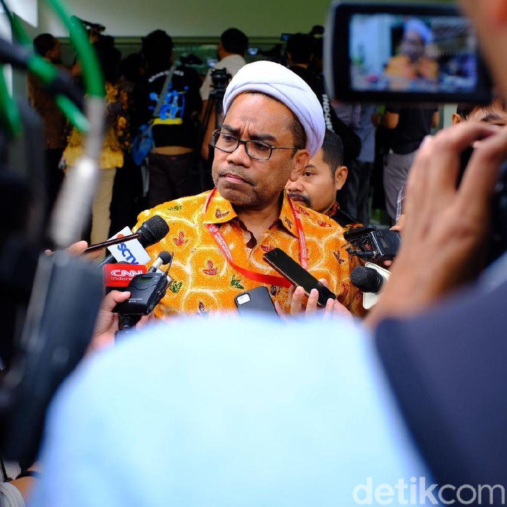 Agenda Bertemu BEM Ditunda, Istana Pastikan Jokowi Siap Atur Jadwal Lagi