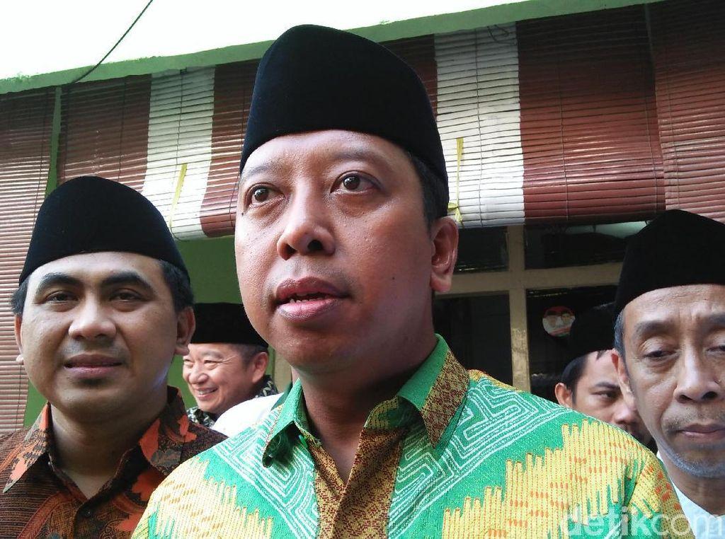 JK Bertemu SBY, Rommy Ajak Demokrat Gabung Usung Jokowi