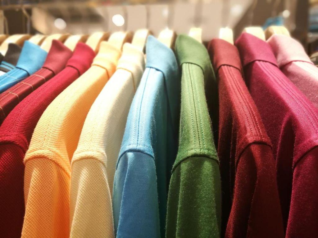 Warna Baju yang Kamu Kenakan Hari Ini Bisa Menunjukkan Kepribadianmu