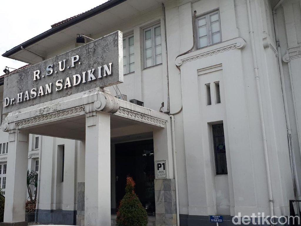 1.700 Orang Diperkirakan Nyoblos di TPS RSHS Bandung