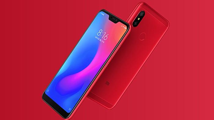 5 Harga Termurah Smartphone Android RAM 4GB Hanya 2 Jutaan Terbaik Tahun 2018 Part 1