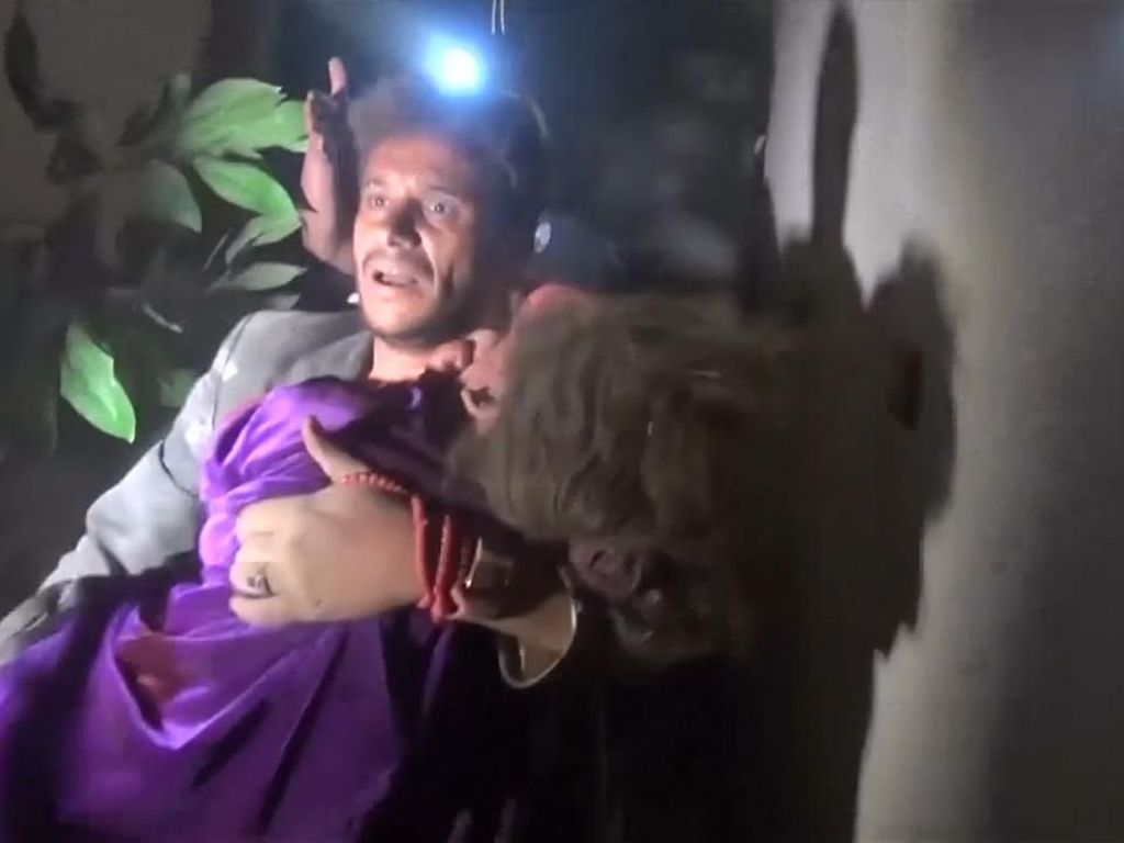 Serangan Udara Koalisi Saudi ke Yaman, 9 Orang Tewas