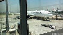 Jepang Minta Maskapai Tak Pakai Boeing 777 dengan Mesin PW 4000