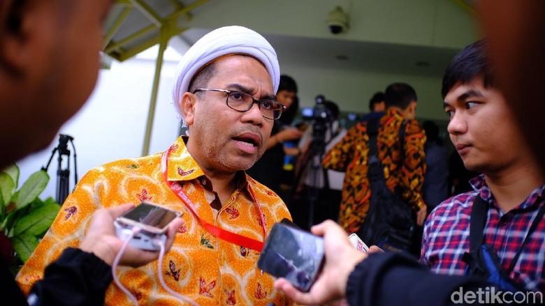 Istana Minta Dahnil Anzar Tak Sebar Hoaks soal Kepulangan Habib Rizieq