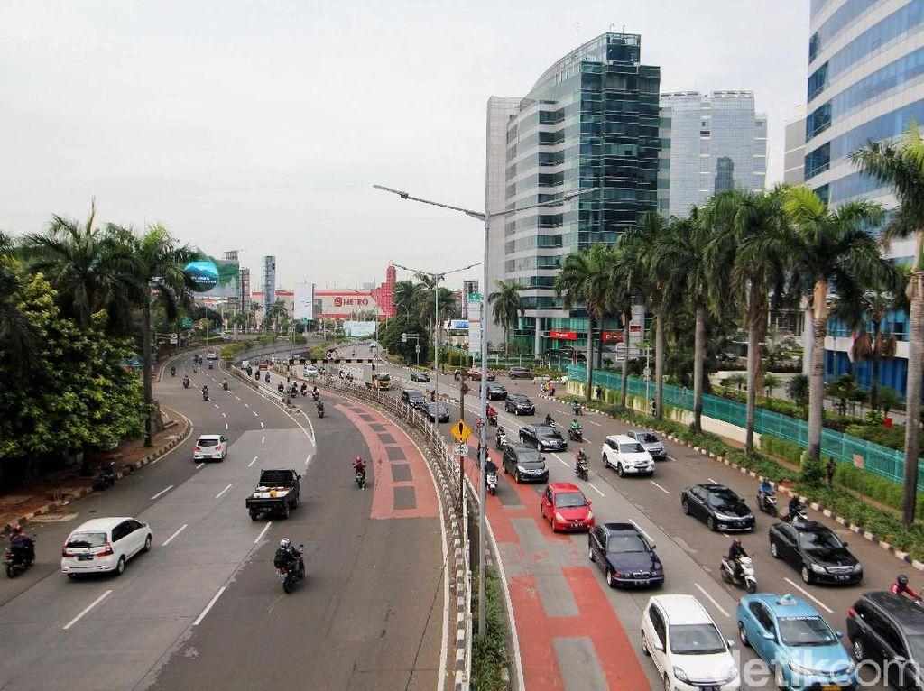 Waktu Tempuh ke 3 Venue Asian Games Diuji, Hasilnya Tak Sesuai Target