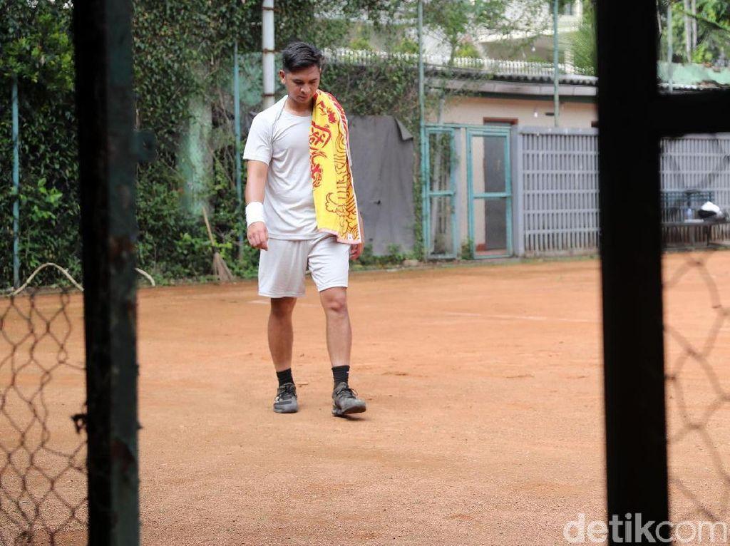 Usia 18 Tahun Momen Penting Hidup Christoper Rungkat