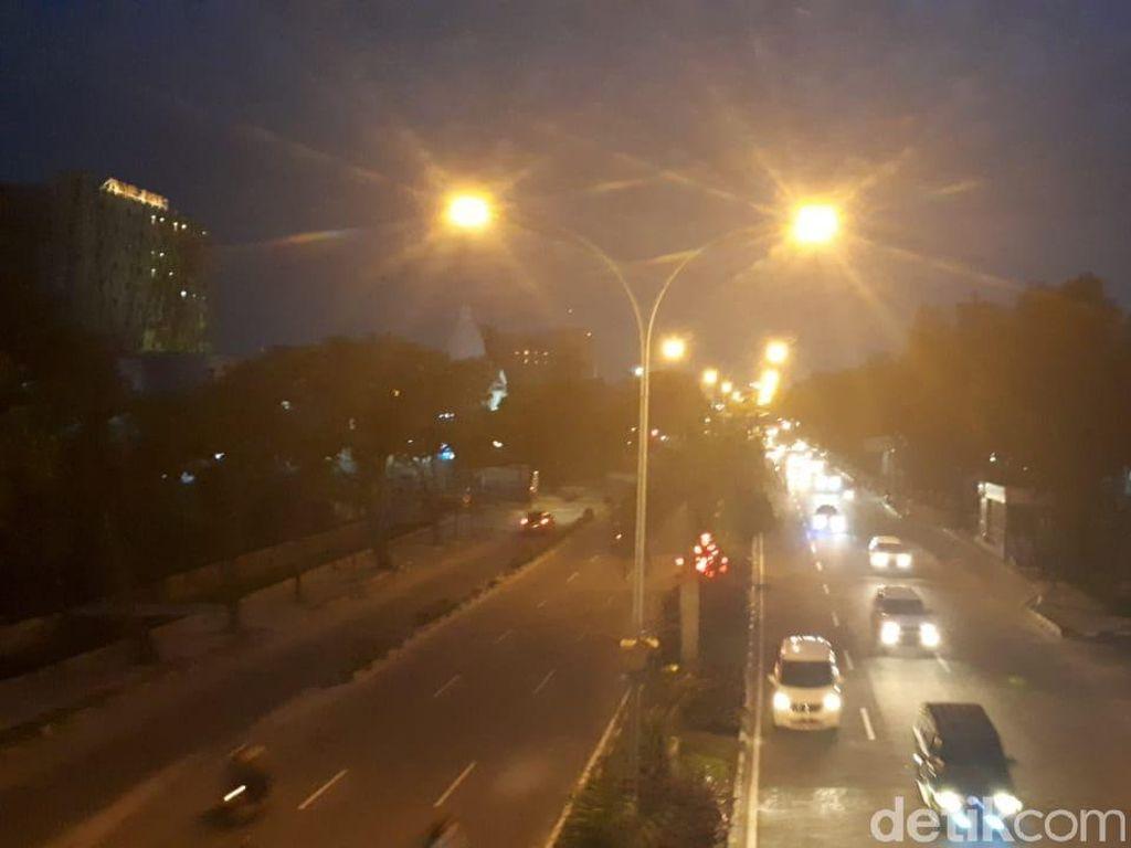 21.280 Penerangan Jalan Tenaga Surya akan Terpasang Tahun Ini